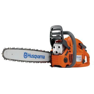 Howe Rental Sales 18 Chainsaw Rentals